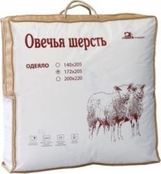 """Одеяло из овечьей шерсти """"Оригинал"""" (облегченное)"""