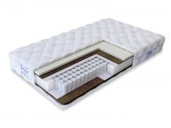 Купить Матрас «Soft Middle Eco 2»  ТМ Промтекс-Ориент